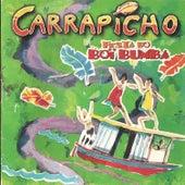 Festa do Boi Bumba de Carrapicho