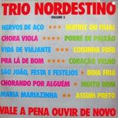 Vale a Pena Ouvir de Novo (Vol. 02) von Trio Nordestino