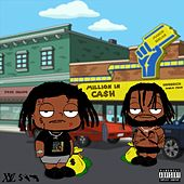 Million in Cash by Jose Guapo