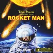 Rocket Man de DillanPonders