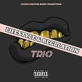 Lifestyle & Regulation von Trio