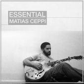 Essential de Matias Ceppi