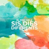 El Disc dels Sis Dies Diferents by Julen G