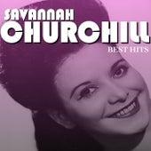 Savannah Churchill Best Hits de Various Artists