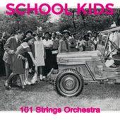 School Kids de 101 Strings Orchestra