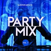 Party Mix, Vol. 1 by Various Artists
