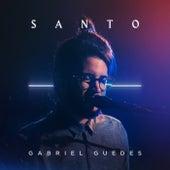 Santo (Ao Vivo) de Gabriel Guedes de Almeida
