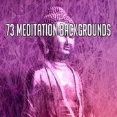 73 Meditation Backgrounds von Music For Meditation