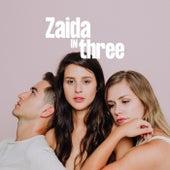 Zaida in Three de Zaida In Three