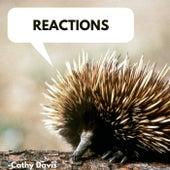 Reactions von Cathy Davis