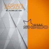 Arcadia by K.Oshkin