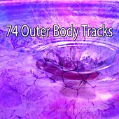 74 Outer Body Tracks von Massage Therapy Music