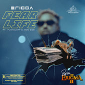 Fear Life (Before the Erigma 2) de Erigga