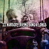 22 Nursery Rhyme Sing a Longs by Canciones Infantiles