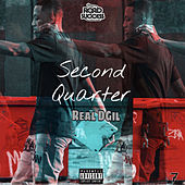 Second Quarter by Real Dgil