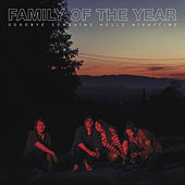 Goodbye Sunshine, Hello Nighttime by Family of the Year