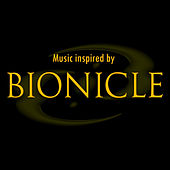 Music Inspired by BIONICLE von Pokermask
