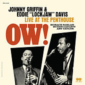 Ow! Live At The Penthouse by Johnny Griffin