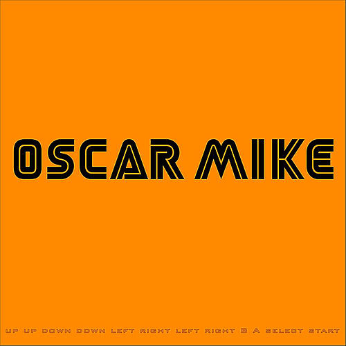 up up down down left right left right b a select start by oscar mike