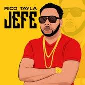 Jefe by Rico Tayla