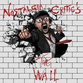 Nostalgia Critic's the Wall de Doug Walker