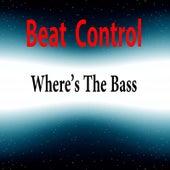 Where's the Bass de Beat Control