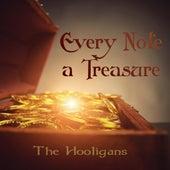 Every Note a Treasure de Los Hooligans