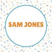 Hateful Angry von Sam Jones