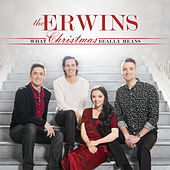 What Christmas Really Means by The Erwins