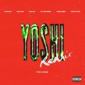 YOSHI (prod. Strage [Remix]) di Machete