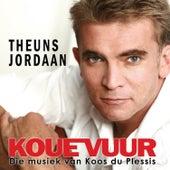 Kouevuur - Die musiek van Koos du Plessis de Theuns Jordaan