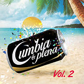 Cumbia y Plena Vol. 2 de German Garcia