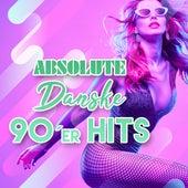 Absolute danske 90'er hits fra Various Artists