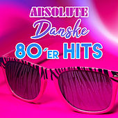 Absolute danske 80'er hits by Various Artists