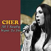 All I Really Want to Do de Cher