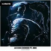 Black Armor (feat. BBK) de Access Denied