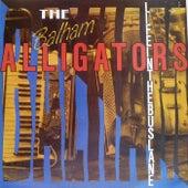 Life in the Bus Lane de The Balham Alligators