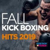 Fall Kick Boxing Hits 2019 de DJ Space'c, D'Rockmasters, Hollywood Blvd, D'Mixmasters, Sheldon, Movimento Latino, Technoboy, Heartclub, Mc Boy, Funk Project, DJ Kee