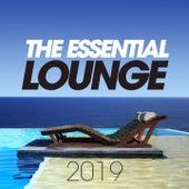 The Essential Lounge 2019 de Brasil Lounge Project, Irina Pavel, Carlo Cavalli, Sin Peligro, Jeff Oris, Roy De Ville, Rainbow, Philarmonia Strings Orchestra, Il Veneziano, St Project, McEndoz, Lita Brown, Sound Exciters