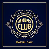 Members Club van Marvin Gaye