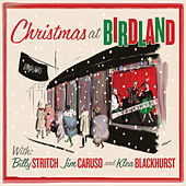 Christmas at Birdland by Various Artists