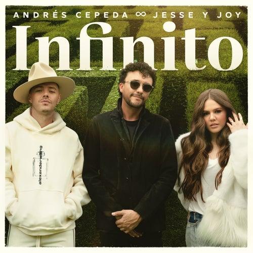 Infinito de Andrés Cepeda