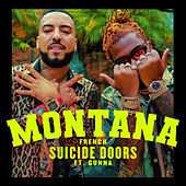 Suicide Doors by French Montana