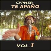 Cypher Te Apaño, Vol 1 de Chystemc