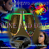 Wine and Dine de Gepetto Jackson