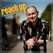 DJ Andy Smith Presents Reach up - Disco Wonderland Vol. 2 von DJ Andy Smith