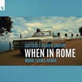When in Rome (Mark Sixma Remix) von GattüSo