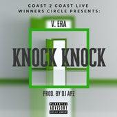 Knock Knock von Vera