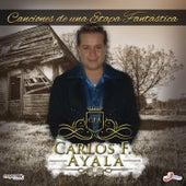 Canciones de una Etapa Fantástica von Carlos