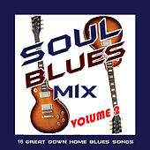 Soul Blues Mix, Vol. 2 de Various Artists